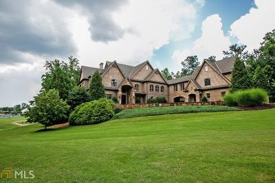 Alpharetta Single Family Home For Sale: 201 Traditions Dr