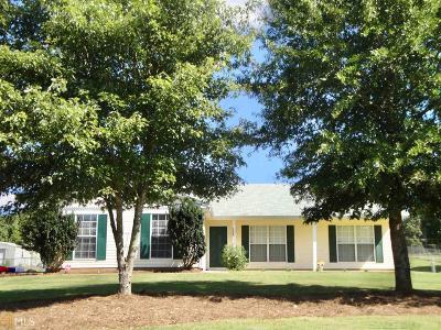 McDonough Single Family Home Sold: 1108 Patriot Cir