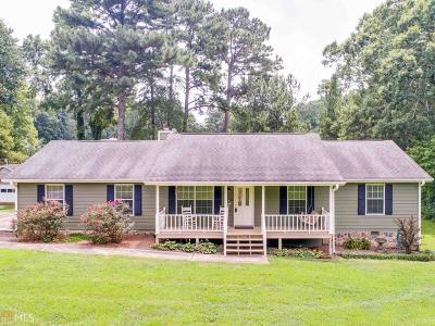 Stockbridge Single Family Home Sold: 5076 Rex Rd