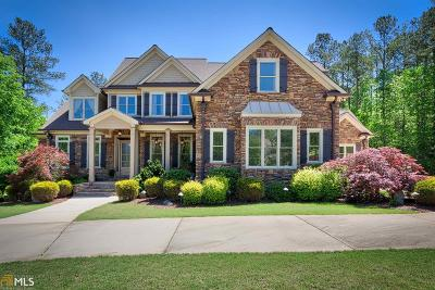 Coweta County Single Family Home For Sale: 83 Vinings Trce