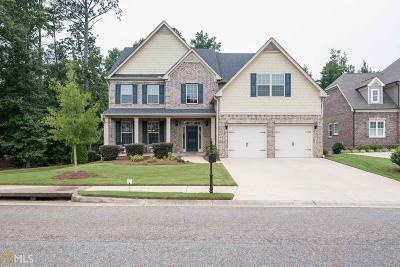 Single Family Home For Sale: 1660 Cold Creek Dr