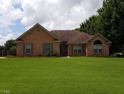 McDonough Single Family Home Sold: 305 Liberty Ct