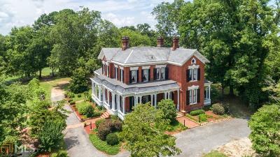 Greensboro Single Family Home For Sale: 106 North Laurel Ave