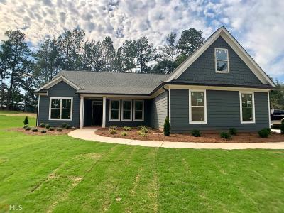 Good Hope Single Family Home For Sale: 444 Mulberry Creek Dr