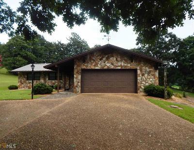 Lagrange Single Family Home For Sale: 1516 Hammett Rd
