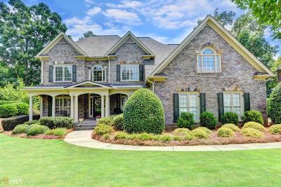 Suwanee Single Family Home For Sale: 11025 Callington Ct