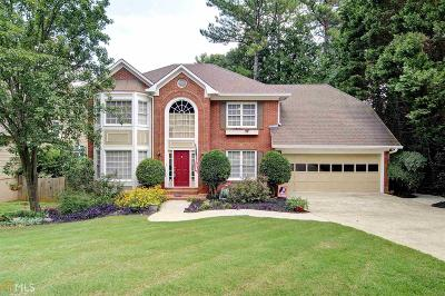 Kennesaw Single Family Home Under Contract: 4368 Laurian Dr