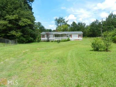 Conyers GA Single Family Home Under Contract: $70,000
