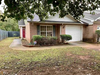 Conyers Single Family Home For Sale: 2139 Hickory Bend