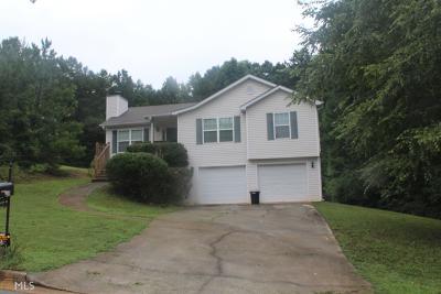 Covington Single Family Home For Sale: 35 Dews Trl