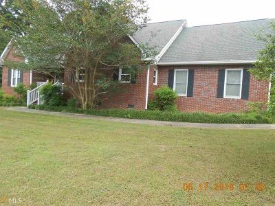 Carroll County Single Family Home For Sale: 4401 S Hickory Level Rd #5