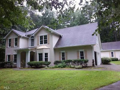 Jonesboro Single Family Home For Sale: 430 Longwood Ct