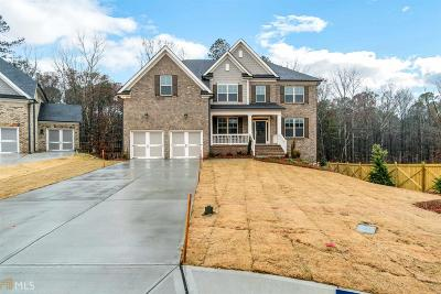 Snellville Single Family Home For Sale: 1586 Mallory Rae Dr #/4