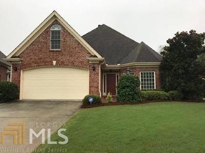 Snellville Single Family Home For Sale: 1812 Glenwood Ln