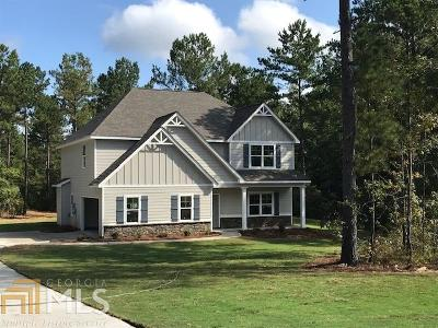 Troup County Single Family Home For Sale: 140 Delta Downs Ct #8
