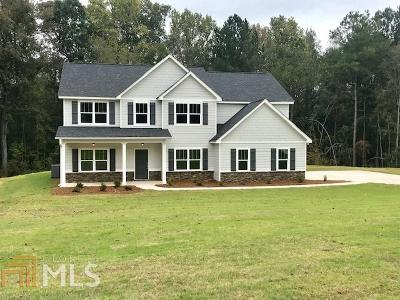 Troup County Single Family Home For Sale: 120 Delta Downs Ct