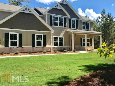 Troup County Single Family Home Under Contract: 24 Stone Gate Dr
