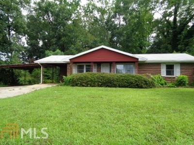 Henry County Single Family Home For Sale: 2215 Highway 81 E