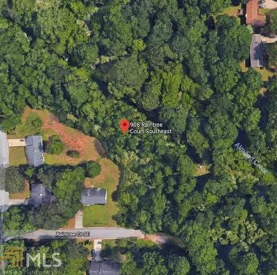 Conyers Residential Lots & Land For Sale: 906 Raintree Ct