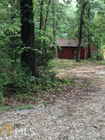 Butts County, Jasper County, Newton County Single Family Home For Sale: 352 Haley Rd