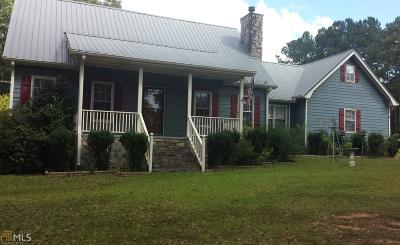 Butts County Single Family Home For Sale: 771 Brownlee