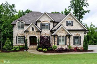 Braselton Single Family Home For Sale: 2204 Northern Oak Dr