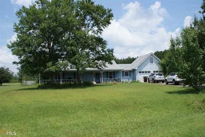 Covington Single Family Home Back On Market: 205 Park Place Dr