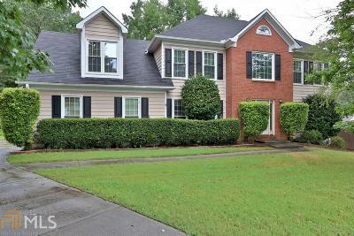 Snellville Single Family Home For Sale: 3015 Ashdowne Ct