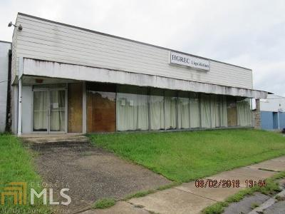 Lithonia Commercial Lease For Lease: 7027 Swift St