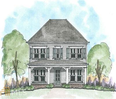 Smyrna Single Family Home For Sale: 2483 Davis Dr