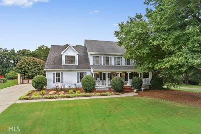 Snellville Single Family Home For Sale: 4120 Camaron Way
