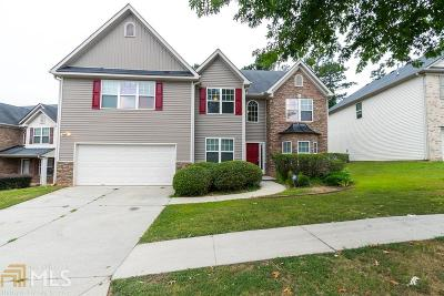 Snellville Single Family Home Under Contract: 4753 Beau Point Ct
