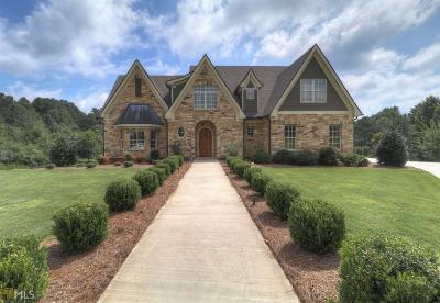Monroe Single Family Home Under Contract: 2108 Sourwood Ct