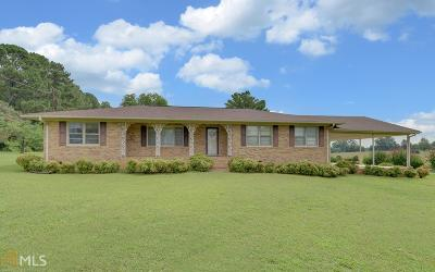 Single Family Home Sold: 2140 Lavonia Hwy