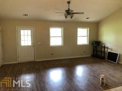Buckhead, Eatonton, Milledgeville Single Family Home Under Contract: 325 Dennis Station Rd