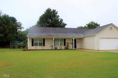 Monroe Single Family Home Under Contract: 841 Fawnfield Dr