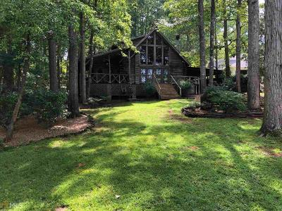 Putnam County Single Family Home For Sale: 354 SW Possum Point Dr #13B
