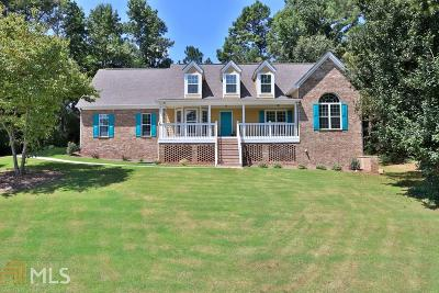 Marietta Single Family Home For Sale: 3309 Equestrian Trl