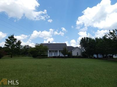 Social Circle Single Family Home Under Contract: 1509 Amberstapp Studdard Rd