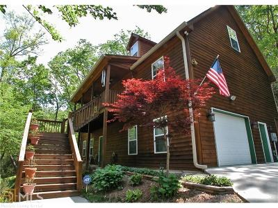 Cleveland Single Family Home New: 386 Woodlawn Dr
