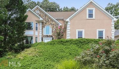 Johns Creek Single Family Home For Sale: 3185 Kingshouse Cmns