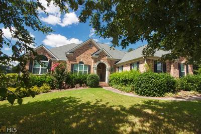 Newton County Single Family Home For Sale: 7125 Golfside Ct