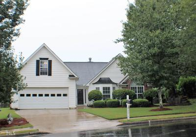 Single Family Home Under Contract: 2614 Honors