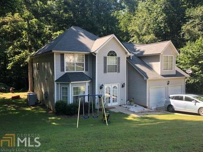 Jefferson Single Family Home For Sale: 494 Hamilton Dr #25