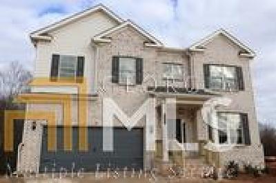 Covington Single Family Home For Sale: 610 Brickstone Ct