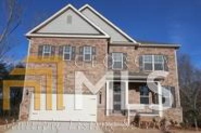 Covington Single Family Home For Sale: 620 Brickstone Ct