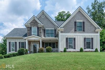 Kennesaw Single Family Home Under Contract: 4943 Shallow Creek Trl