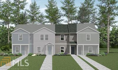 Atlanta Condo/Townhouse Under Contract: 2151 Chadwick Rd