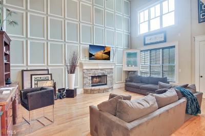 Smyrna Single Family Home For Sale: 3080 Nichols St