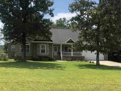 Gordon, Gray, Haddock, Macon Single Family Home For Sale: 579 Windsong Dr